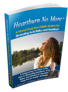 heartburn no more PDF