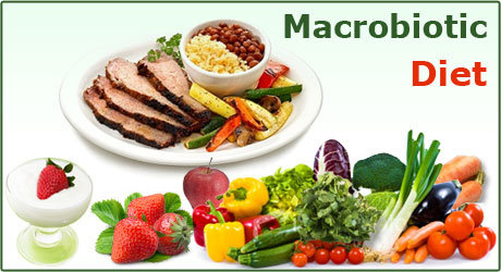 about macrobiotic diet
