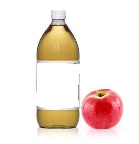 apple cider vinegar for teeth