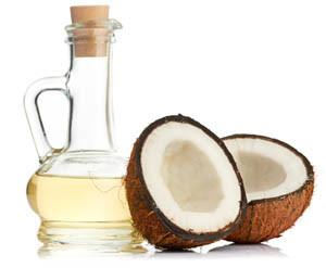 coconut oil pulling for whitening