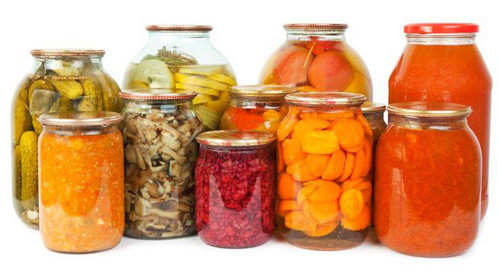 Health Benefits Of Fermented Foods Seattle Urban Nature Project