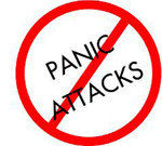 how to get rid of panic attacks