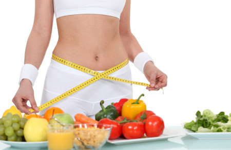 lose weight easily through dieting