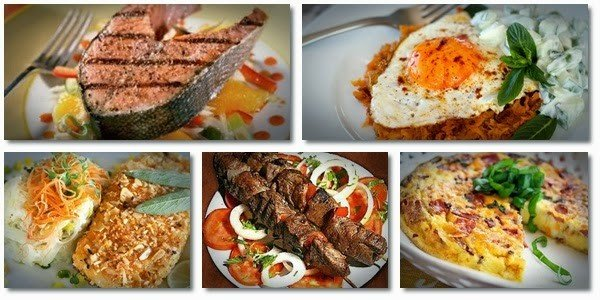 best paleo dish recipes