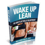 Wake Up Lean Program Review