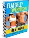 Flat Belly Overnight PDF