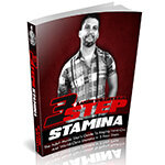 Three Step Stamina PDF