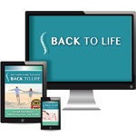Emily Lark's Back To Life Complete Healthy Back System PDF