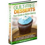 Guilt-Free Desserts PDF