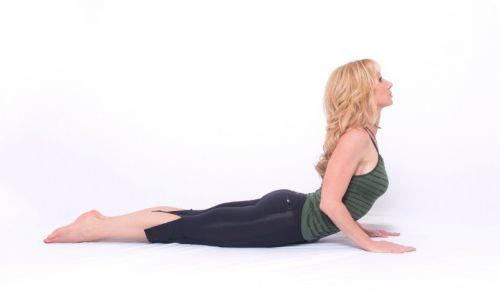 stretches for lower back pain relief