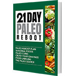 21 Day Paleo Reboot: Total Body Transformation Review