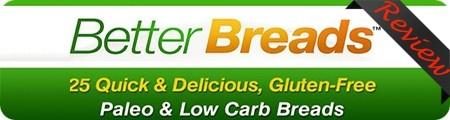 Kelley Herring Better Breads Review