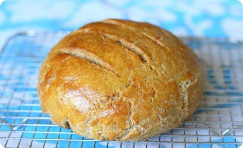 healthiest bread recipe for weight loss