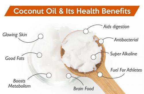 how to use coconut oil