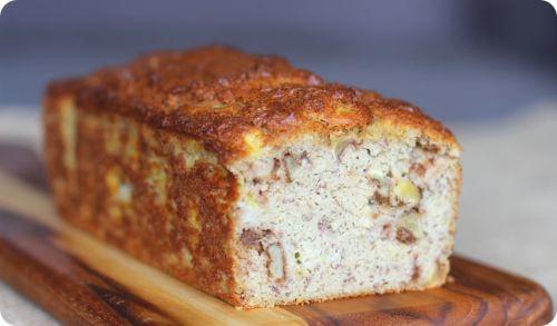 low calorie bread recipe