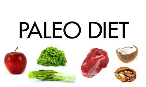 paleo diet recipes