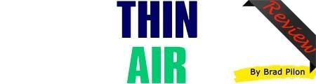 thin air review
