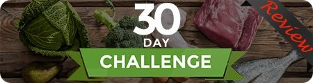 Casey Thaler's Paleohacks 30 Day Challenge Review