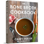 The Bone Broth Cookbook PDF