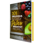 The Paleo Breakfast Bible PDF