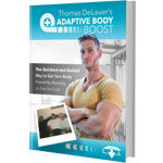 Review on Thomas Delauer's Adaptive Body Boost