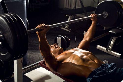 how to increase bench press by 50-100 pounds