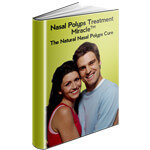 Nasal Polyps Treatment Miracle PDF