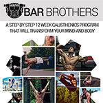Bar Brothers Workout System PDF