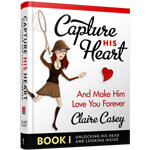 Claire Casey's Capture His Heart PDF