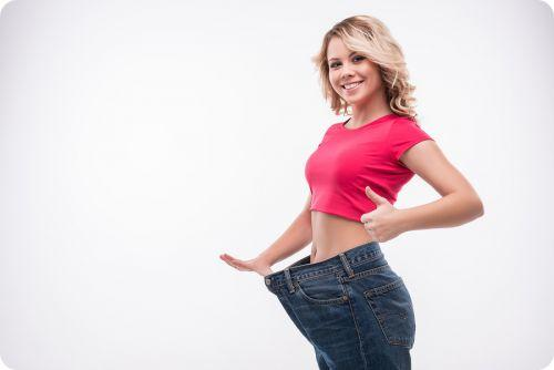 fix gut bacteria and lose weight