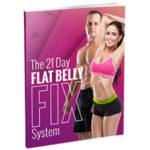 The Flat Belly Fix PDF