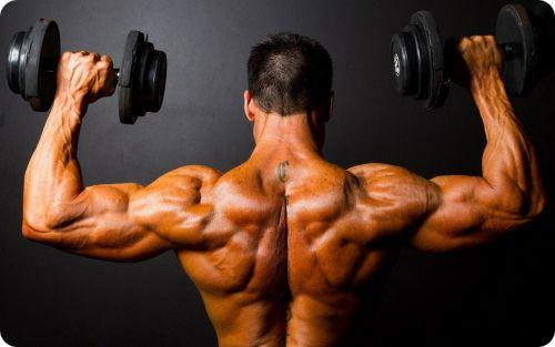 isometric exercises for shoulder