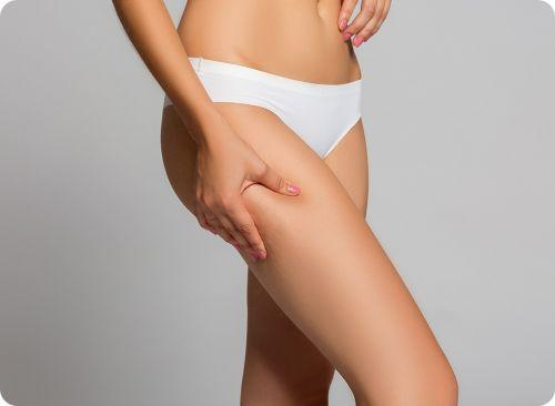 how to get rid of cellulite on back of legs